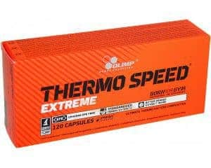 thermo speed hc