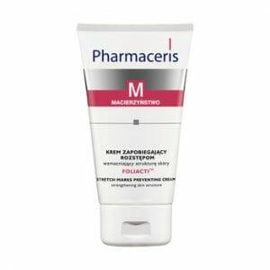 Pharmaceris M Foliacti kräm mot bristningar